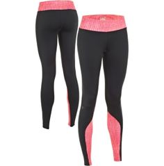 Under Armour Women's Cozy Printed Tights - Dick's Sporting Goods Under Armour Pants, Under Armour Women, Gym Gear, Fitness Fashion, Tights, Cozy, Workout, Printed, Ua
