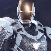 Hot Toys Iron Man Mark XXXIX - Starboost Collectible