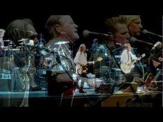 The Eagles ~ Peaceful Easy Feeling