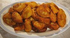 Patatesli Köfte tarifi (Diyarbakır)