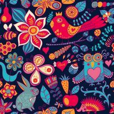 fresh-pattern (36 pieces)