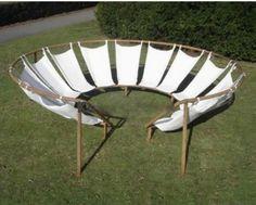 These are your beloved balkon design in the world - New Deko Sites Backyard Hammock, Backyard Seating, Outdoor Seating, Backyard Patio, Backyard Landscaping, Outdoor Decor, Hammocks, Hammock Ideas, Hammock Swing