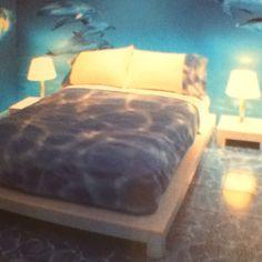 Dolphin room