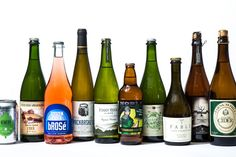 10 Ciders to Turn Wine Snobs Into Cider Snobs photo
