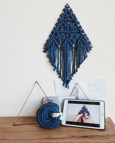 New kits coming soon! Don't forget to sign up for my newsletter so you can get all the details - there will be even more colors. I love seeing everyone already working on their kits from the last batch. Keep tagging me! . Mothers Day sale is still happening! 20 percent off all classes! . . #weaving #handwoven #wallhanging #woven #fiberart #weaveweird #tapestry #artsy #craftsposure #welcometoweaving #makersvillage #creatorslane #modernbohemian #bohohome #bohemiandecor #bohodecor #acolorstory…