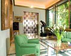 i am love movie house necchi   Necchi Campiglio In Milan where the Tilda Swinton film 'I Am Love ...