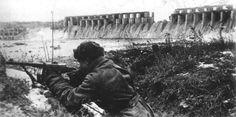 В районе юго-восточнее нижнего течения Днепра наши войска заняли более 80 населенных пунктов