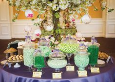 A Fairy Tale First Birthday (Dol Celebration) // Hostess with the Mostess®