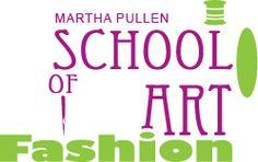 ON my life's goals/bucket list of sewing adventures. Martha Pullen Company | School of Art Fashion
