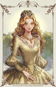 Disney Kunst, Disney Art, Cartoon Kunst, Cartoon Art, Anime Art Girl, Manga Art, Pretty Art, Cute Art, Aesthetic Art