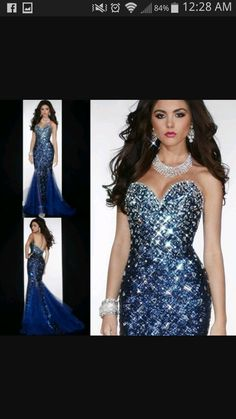 Prom dress tight 501s