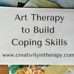 Coping Skills & Crea