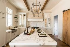 Breathe new life into your kitchen with these 8 ideas: http://zlw.re/6498BiA38