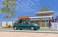 Projet de construction d'une villa a Conakry en GUINEE, Conakry, Albert Kwessi