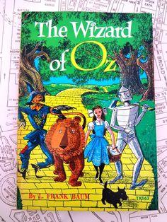 Wizard of Oz, 1958