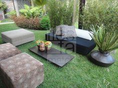 Mobiliario de Fiesta Selva-Safari