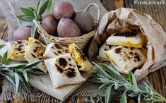 Street Food, New Recipes, Camembert Cheese, Garlic, Vegetables, Cooking, Toscana, Blog, Cuisine