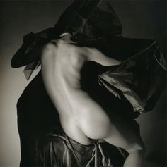 Beautiful Black and White Photography by Horst P Horst