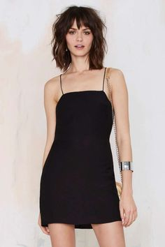 Nasty Gal Shot in the Dark Dress | Shop Dresses at Nasty Gal