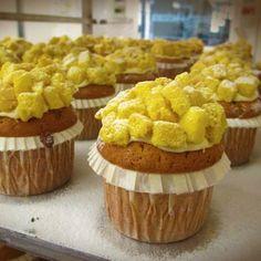 Muffin per la Festa della donna