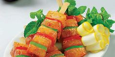 Marinated Pangasius (Sweet Chili) And Vegetable Skewer Seajoco - Seafood Joint Stock Company No. 1. [e]: info@seajoco.vn. [w]: http://seajoco.vn.
