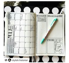 Monthly Spread