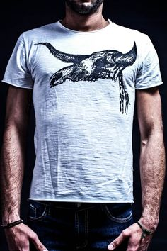 LAST SLEEP #02 - Cristiana Palandri for Double Excess - T-ART COLLECTION - AUTHOR T-SHIRT  #doubleexcess #tshirts #fashion #art #artists #drawing #mensfashion #mensclothing #menswear #madeinprato #madeinitaly