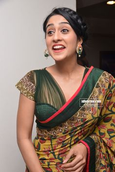 Regina Cassandra photo gallery - Telugu cinema actress