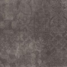 Vecchio Passato Decor 60x60 Negro
