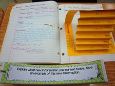 Math Journal Sundays - Metric Conversions