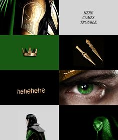 » What are you up to these days? – It varies from moment to moment.aesthetic Loki