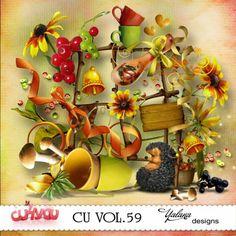 Yalana Design CU vol.59