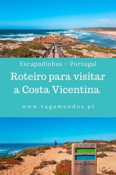 Visit Portugal, Portugal Travel, Parque Natural, Travel Tips, Travel Hacks, What A Wonderful World, Van Life, Wonders Of The World, Trip Planning
