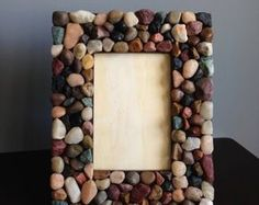 Earrings Displays Trees Wood Jewelry Displays Organizers Stands Holders Retail Boutique Fixtures Craft Trade Shows Props - Custom Jewelry Ideas Picture Frame Crafts, 4x6 Picture Frames, Picture Craft, Marco Diy, Easy Crafts, Arts And Crafts, Kid Crafts, Rock Painting Designs, Dollar Store Crafts