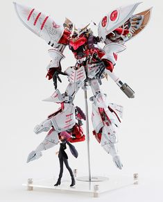 Zeta Gundam, Custom Gundam, Gundam Model, Mobile Suit, Robot, Profile, Models, Random, User Profile