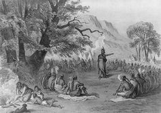 Pontiac rebellion was a war waged by the Indians of the great lakes region against British rule after the French and Indian War. The Indians who had formed alliances with the defeated French, were dissatisfied with treatment from British officials and unlike their french allies