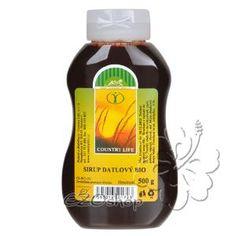 Sirup ďatľový BIO 350 g Shampoo, Personal Care, Bottle, Syrup, Self Care, Personal Hygiene, Flask, Jars