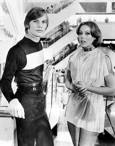 logan's run | ... : Future Crimes of Fashion: A Cynical look at Logan's Run (1976