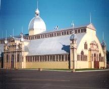 Aberdeen Pavilion, Ottawa