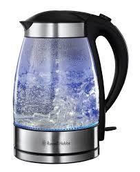 gotująca się woda duszą czajnika? <3 kochamdom.pl #RussellHobbsLegacy