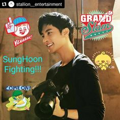 On 2 Oct. #sunghoon will attend #APAN awards at #MBC world  #sunghoon is nominated for 2016 #APAN #Stars #Awards in the category Best Actor long drama ( Exellence awards) . Hoon pls. Keep Fighting ~ U're my No. 1 :-) All the Very Best !!! .. .. @sunghoon1983 #성훈 #ソンフン  #방성훈  #成勋 #成勛  #sunghoon1983  #sunghoon1983_support #coolkizontheblock  #newtalesofgisaeng  #noblemylove #ohmyvenus #FiveChildren #fiveenough #BangSungHoon #돌아와요부산항애 #ComeBackToBusanPort