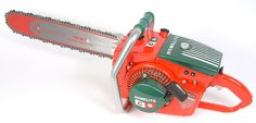 Vintage Homelite C9 chainsaw. I used to have one. Wish I still did. It had a 36 inch bar!