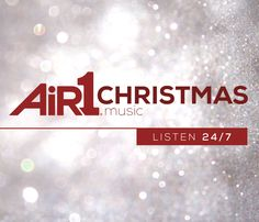 It's that time again! Air1 Christmas music is now streaming and ...