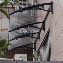 farme outdoor canopy, door canopy, window and door canopy Pergola Attached To House, Deck With Pergola, Diy Pergola, Shade Structure, Metal Structure, Window Security Bars, Car Canopy, Porch Awning, Steel Doors And Windows