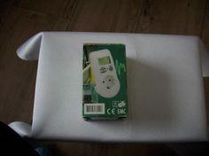 396) ⚡ Energiemessgerät ⚡, Preis 15€