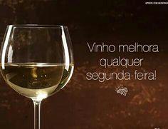 #Vinho & #Frase ☆ ...e como...