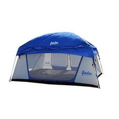PahaQue PR101 Promontory XD 8 Person Tent w/Room Divider
