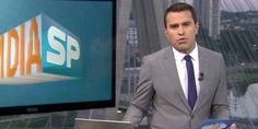 Apresentador da Globo pede prisão de advogado e revolta OAB-SP
