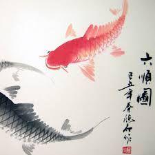Bildergebnis für chinese painting water pattern