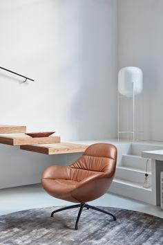 Combo Design is officieel dealer van Design on Stock ✓ Nylo fauteuil makkelijk bestellen ✓ Altijd de scherpste prijs ✓ Gratis verzending (NL) Eames, Tutu, Chairs, Lounge, House Design, Studio, Furniture, Home Decor, Lounge Chairs